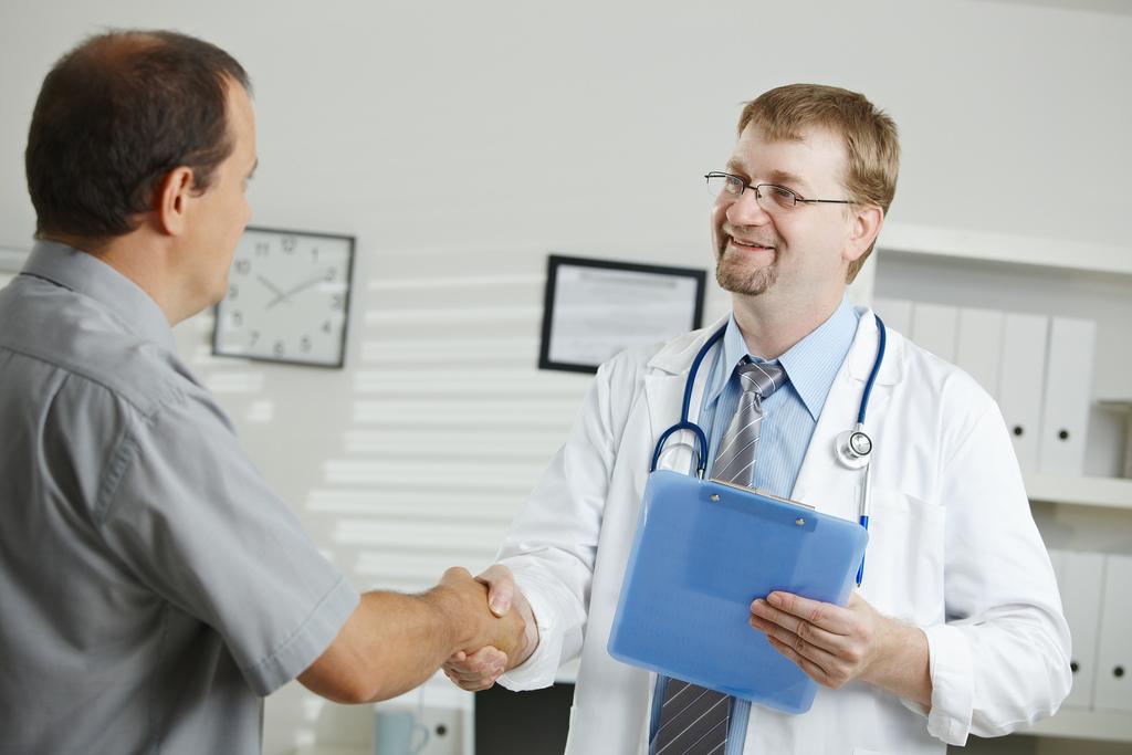 A Psicologia e o exame de toque juntos pelo diagnóstico precoce do câncer de próstata - Novembro Azul