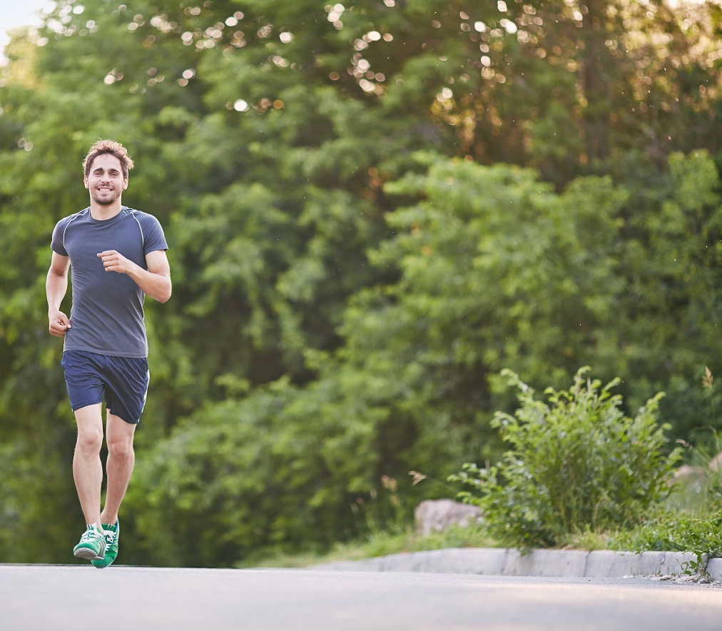 NovembroAzul - Alimentação e esporte no combate ao câncer de próstata - Clínica Genesis